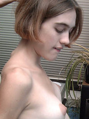 amatör nakna tjejer på stan