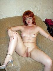 amatör mogna damer naken