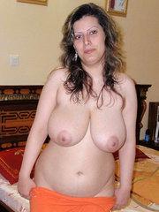 amatör nakna tjejer med bröst