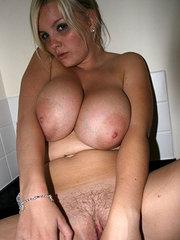 amatör vanliga nakna tjejer